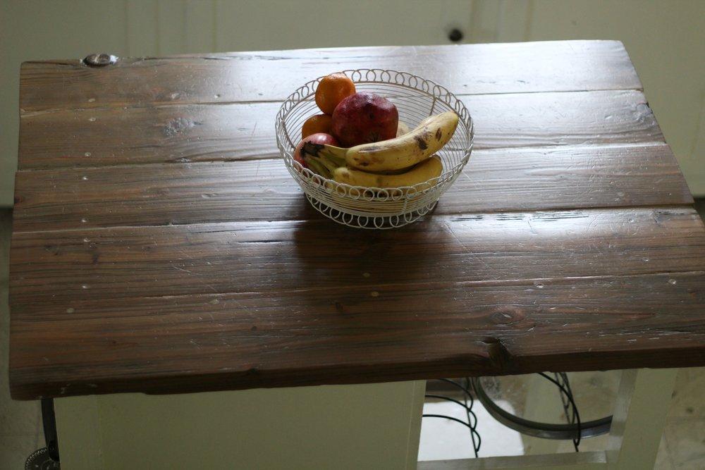 kitchen island after 3