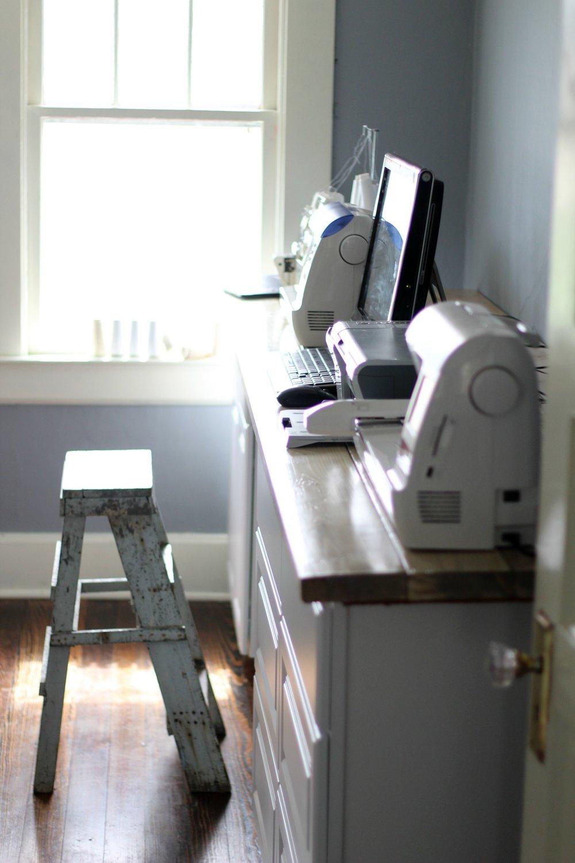 craft room desk 6