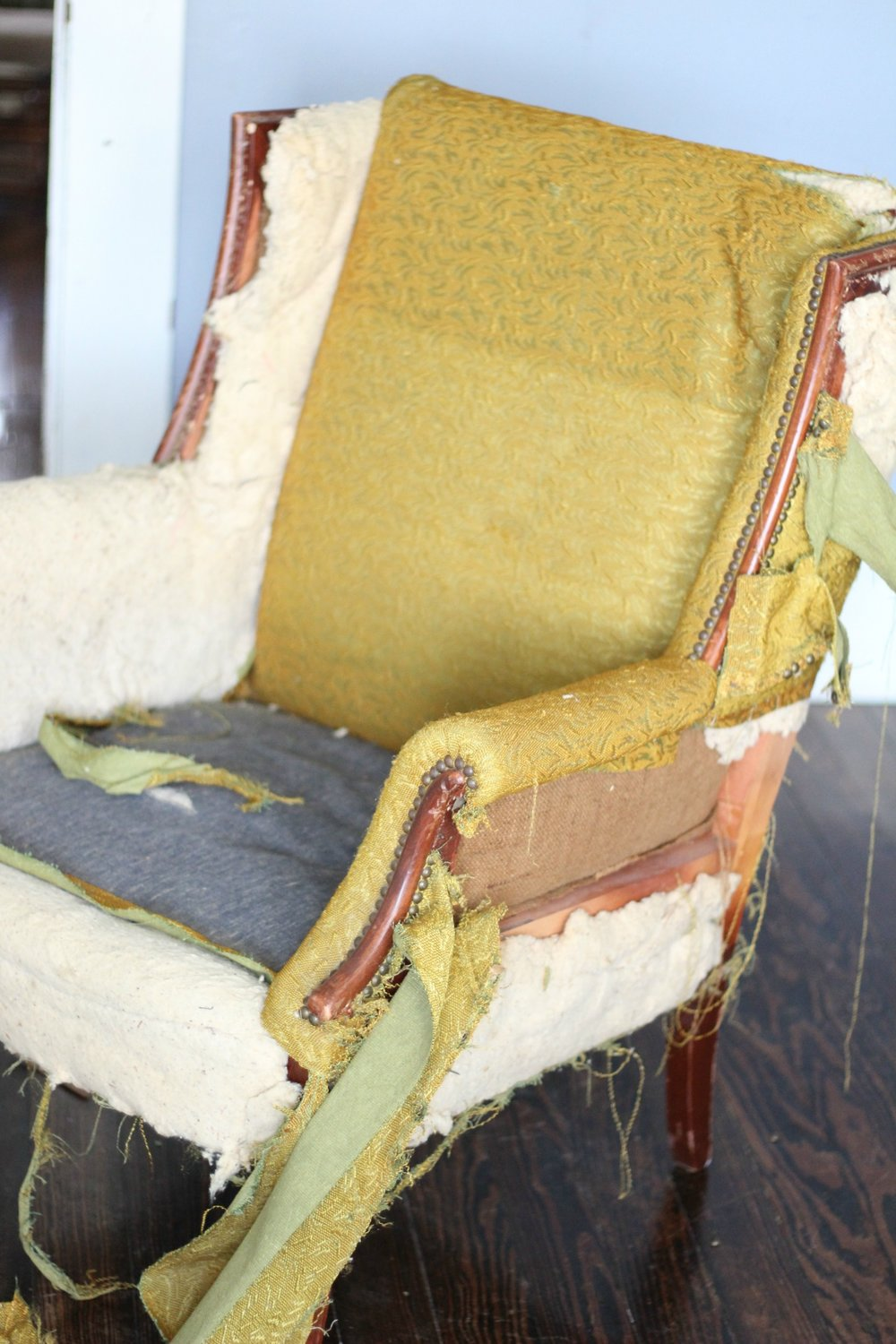chair undressing 1