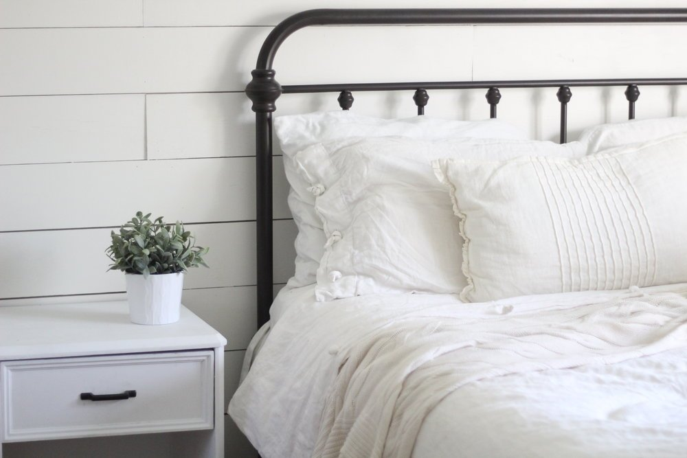 My Favorite Farmhouse Finds From IKEA - Farmhouse on Boone