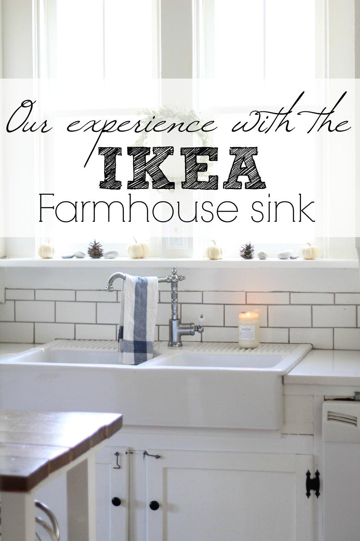 Superb Ikea Kitchen Quartz Countertops Reviews   A Review Of Our IKEA Quartz  Countertops Farmhouse On Boone