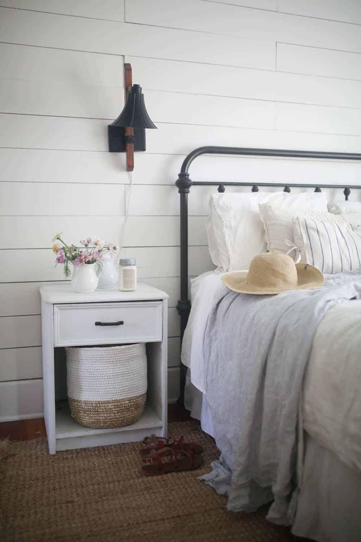 Antique Farmhouse Decor Living Room