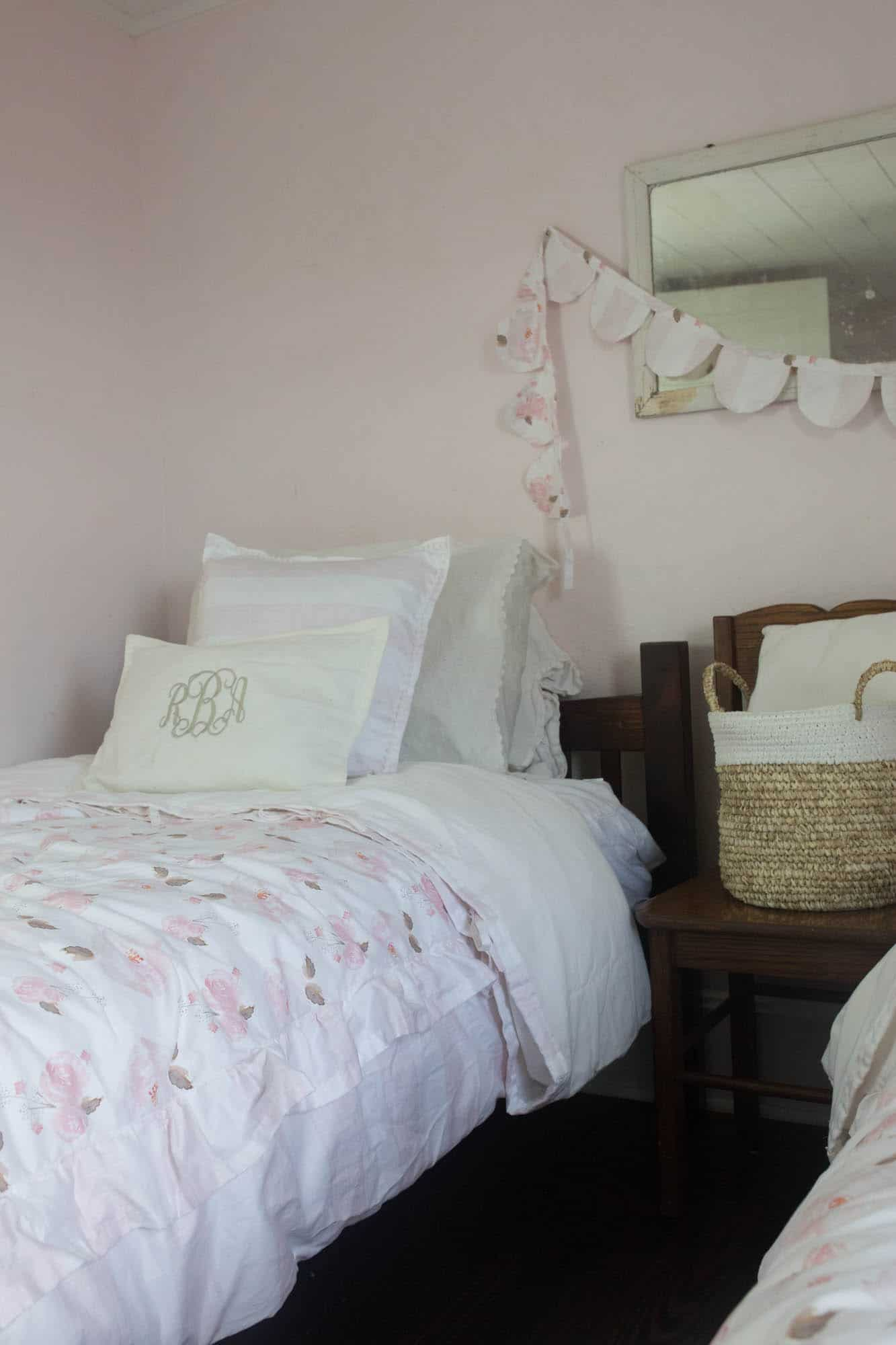How To Make A Duvet Cover Farmhouse On Boone