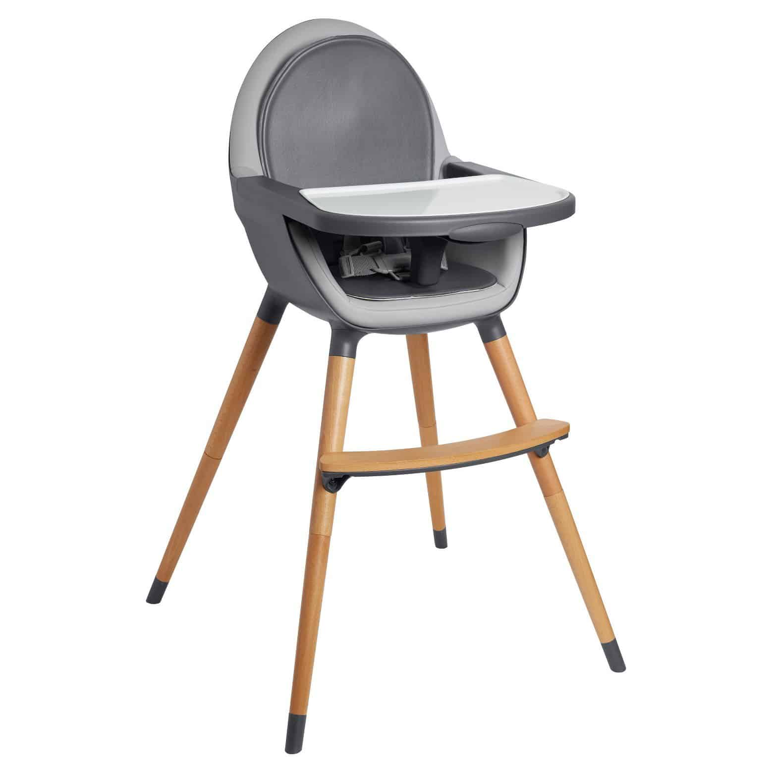 Minimalist Mom Baby Essentials Baby Checklist High Chair Skip Hop