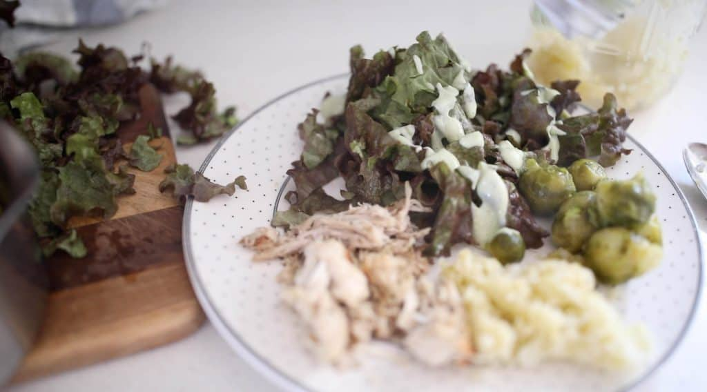 Instant Pot Chicken- Healthy Meal Ideas for Family