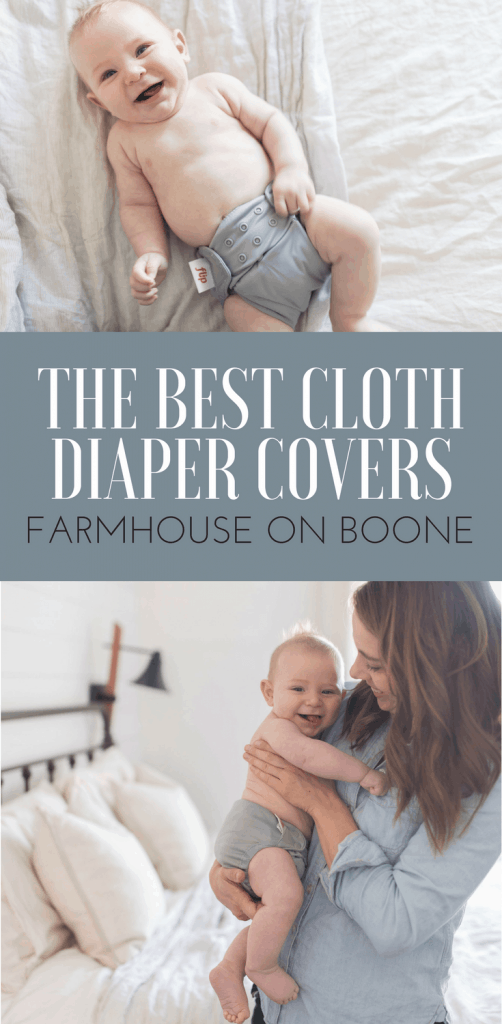 The best cloth diaper covers #clothdiapers